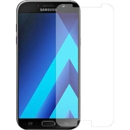 Stuffcool Puretuff Tempered Glass Screen Protector for Samsung Galaxy A7 (PTGPSGA717, Transparent)_1