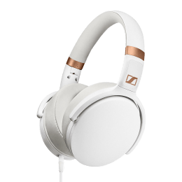 Sennheiser HD 4.30i Headphones (White)_1