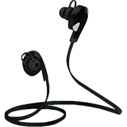 Envent LiveTune Bluetooth Earphones (Black)_1