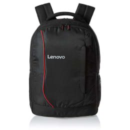 Lenovo B3055 Polyester Laptop Backpack (GX40H34821, Black)_1