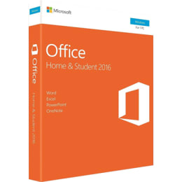 Microsoft Office 2016 Home & Student Edition for Windows PC_1