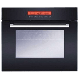Faber 67 Litres Built-in Oven (Electronic Control, FBIO 10F GLB, Black)_1