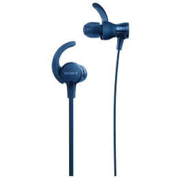 Sony Extra Bass In-Ear Wired Earphones with Mic (MDR-XB510AS, Blue)_1