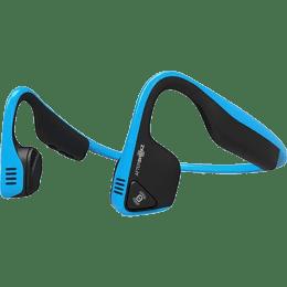 Aftershokz Trekz Titanium Wireless Headphones (Blue)_1