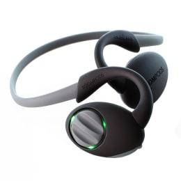 Boompods Sportpods Enduro Bluetooth Earphones with Mic (Grey)_1