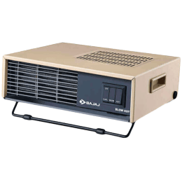 Bajaj Blowhot 2000 Watt Room Heater (White)_1