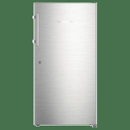 Liebherr 220 Litres 4 Star Direct Cool Single Door Refrigerator (Door Open Alarm, Dss 2220, Stainless Steel)_1