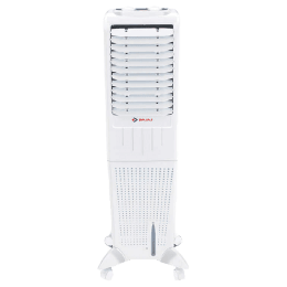 Bajaj 35 Litres Room Air Cooler (3 Way Speed Control, TMH35, White)_1