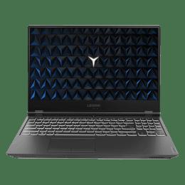 Lenovo Legion Y540-15IRH 81SX00F0IN Core i7 9th Gen Windows 10 Home Gaming Laptop (16 GB RAM, 1 TB HDD + 256 GB SSD, NVIDIA GeForce GTX 1660 Ti + 6 GB Graphics, 39.62cm, Black)_1
