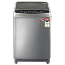 LG 10 Kg 5 Star Fully Automatic Top Loading Washing Machine (T10SJSS1Z.ASSQEIL, Stainless Steel VCM)_1
