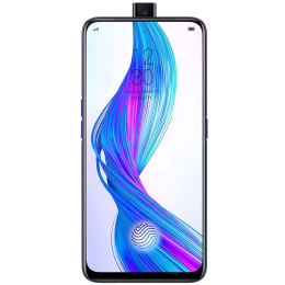 Realme X (Space Blue, 128 GB, 4 GB RAM)_1