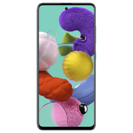 Samsung Galaxy A51 (Prism Crush Blue, 128 GB, 6 GB RAM)_1