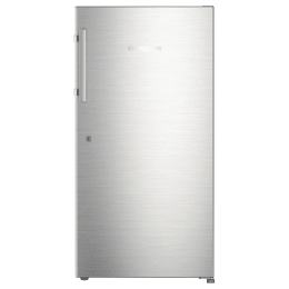 Liebherr 220 Litres 4 Star Direct Cool Single Door Refrigerator (Spice Boxes, Dss 2240, Stainless Steel)_1