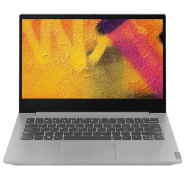 Lenovo IdeaPad S340-14IILD 81WJ001UIN Core i5 10th Gen Windows 10 Home Laptop (8 GB RAM, 1 TB HDD + 256 GB SSD, NVIDIA GeForce MX250 + 2 GB Graphics, 35.56cm, Platinum Grey)_1