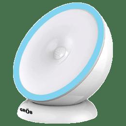 Grob Sensor Lamp (Auto Glow, White)_1
