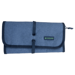 Ultraprolink Valet Cable and Power Management Travel Pouch (UM0090, Grey)_1