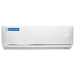 Blue Star D Series 1.5 Ton 5 Star Inverter Split AC (Copper Condenser, IC518DATU, White)_1