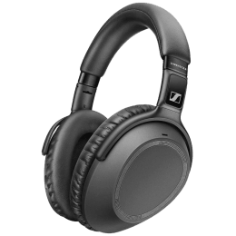 Sennheiser Bluetooth Headphones (PXC550 II, Black)_1