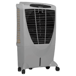 Symphony Winter+ 56 L Desert Air Cooler (Winter+, Grey)_1