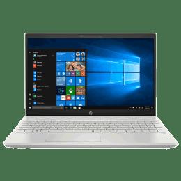 HP Pavilion 15-cs3006tx 8LX85PA#ACJ Core i5 10th Gen Windows 10 Home Laptop (8 GB RAM, 1 TB HDD + 256 GB SSD, NVIDIA GeForce MX250 + 2 GB Graphics, 39.62cm, Mineral Silver)_1