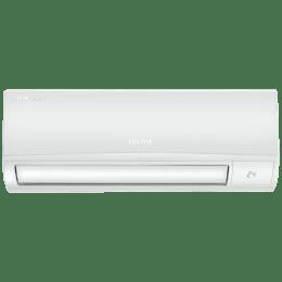Voltas 1 Ton 3 Star Inverter Split AC (Copper Condenser, 123V DZX, White)_1