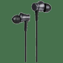 Mi Basic (VN) In-Ear Earphones (ZBW4476IN, Black)_1