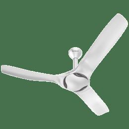 Havells Stealth Air Cruise 132cm 3 Blade Ceiling Fan (Pearl White)_1