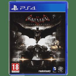Warner Bros. Batman Arkham Knight For PS4 (Action-Adventure Games, Standard Edition)_1