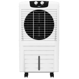 Vego Turbo DLX 76 Litre Desert Air Cooler (TUHK DLX 76, White)_1