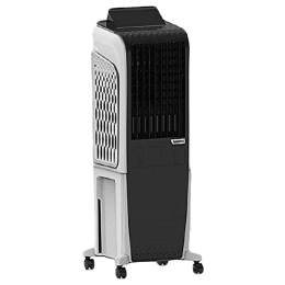 Symphony 30 Litres Tower Air Cooler (Pop-up Touchscreen, DIET 3D - 30I, Black)_1