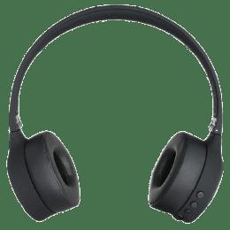 Lumiford LongDriveHD Over-Ear Wireless Headphones (HD85, Black)_1