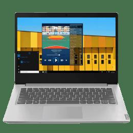 Lenovo IdeaPad S145-15IIL 81W800B2IN Core i3 10th Gen Windows 10 Home Laptop (4 GB RAM, 1 TB HDD, IntelUHD Graphics, 39.62cm, Platinum Grey)_1