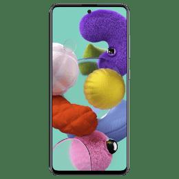 Samsung Galaxy A51 (Prism Crush Black, 128 GB, 6 GB RAM)_1