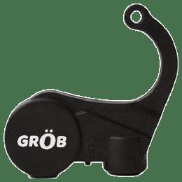 Grob Wake Up Anti Drowsy Alarm (GB-0040, Black)_1