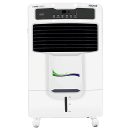 Voltas 15 Litres Personal Air Cooler (Honeycomb Cooling Pads, Alfa 15E, White)_1