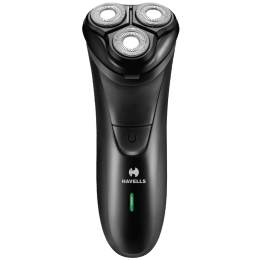 Havells Rotary Electric Shaver (RS7010, Black)_1