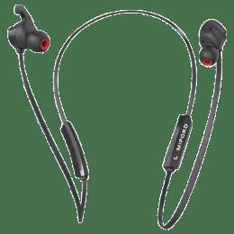 Lumiford XploriaHD XP10 Wireless Bluetooth Earphones (XP10, Black)_1