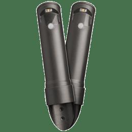 Mr. Beams Electric Powered 1 Watt Mini Wireless LED Motion Sensor Smart Light (MB562, Black)_1