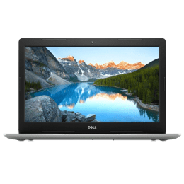Dell Inspiron 3593 (D560237WIN9SL) Core i5 10th Gen Windows 10 Home Laptop (8GB, 1TB HDD + 256GB SSD, NVIDIA GeForce MX230 + 2GB Graphics, MS Office, 39.62cm, Silver)_1