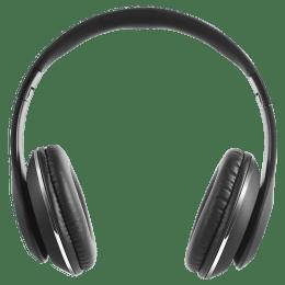 SoundLogic Stereo Wireless Bluetooth Headphone (BTHP008_BK, Black)_1
