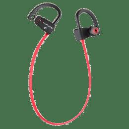 Lumiford XploriaHD XP30 Wireless Bluetooth Earphones (XP30 , Black)_1