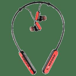 Lumiford XploriaHD In-Ear Wireless Earphones (XP50, Red)_1