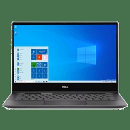 Dell Inspiron 13 7391 C561501WIN9 Core i5 10th Gen Windows 10 Home Laptop (8 GB RAM, 512 GB SSD, Intel UHD Graphics, 33.78cm, Silver)_1