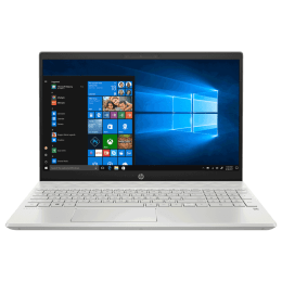 HP Pavilion 15-cs3008tx 8LX78PA#ACJ Core i7 10th Gen Windows 10 Home Laptop (8 GB RAM, 1 TB HDD + 256 GB SSD, NVIDIA GeForce MX250 + 4 GB Graphics, 39.62cm, Black)_1