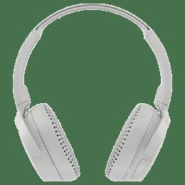 Skullcandy Riff Wireless Headphones (S5PXW-L635, Grey)_1