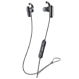 Skullcandy Method ANC Wireless Earphones (S2NQW-M685, Black)_1