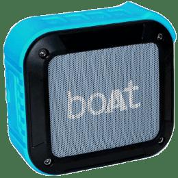 Boat 3 Watt Bluetooth Speaker (Stone 210, Blue)_1