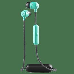 Skullcandy Jib Bluetooth Earphone (S2DUW-L675, Miami Black)_1