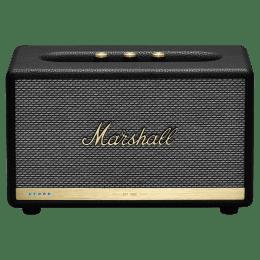 Marshall Acton II Voice Bluetooth Speaker (MS-ACTNVA-BLK, Black)_1