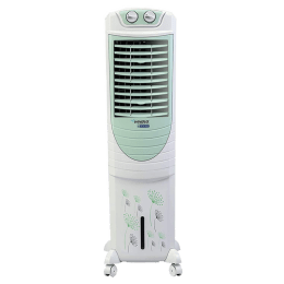 Blue Star 35 Litres Tower Air Cooler (UV Protect Coat, PA35LMA, Apple Green/White)_1
